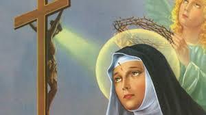 Santa Messa 22 maggio 2020 - Festa di Santa Rita - YouTube