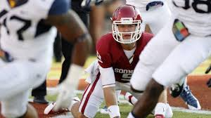 Oklahoma Football Injury Update: Trevor Knight Out, Kendal ...