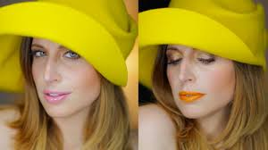 makeup tutorial trucco jennifer lopez