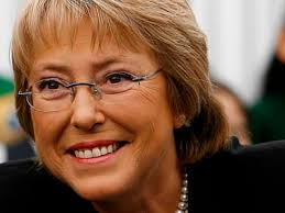 Replacing Michelle Bachelet: A 'very crucial phase' for UN Women   Devex