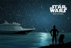 2020 star wars day at sea itineraries