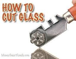 cutting the cost of cutting glass at