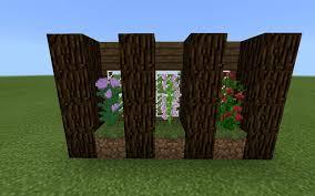 Building Advice Part 2 Plants Minecraft Amino