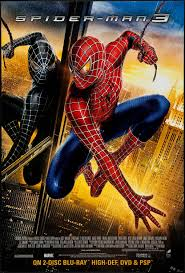 spiderman posters reflections