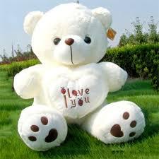 huge big teddy bear soft plush toys