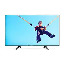 Buy Philips Full HD Smart LED TV 43PFT5102 43inch Online - Lulu Hypermarket  Qatar