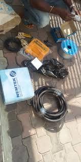 Nemtek Electric Fence Material In Lagos Nigeria 2348092903328 Properties Nigeria