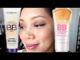 loreal bb cream review