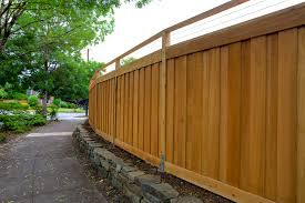 9 Beautiful Backyard Privacy Fence Ideas To Shelter Your Home
