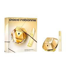 parfum isateur 80ml coffret