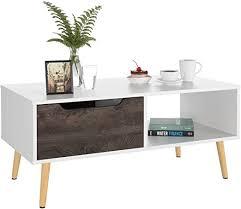 com homfa coffee tables for