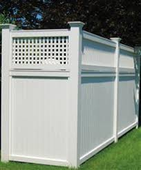 Trash Recycle Enclosures From Walpole Woodworkers