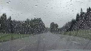 المطر الشديد في المنام سقوط المطر فى المنام رزق وخير صور حزينه