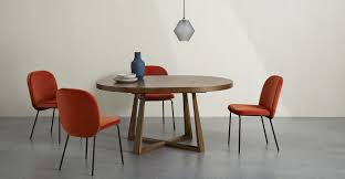 seat round extending dining table