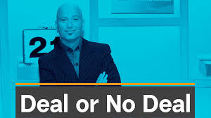 watch deal or no deal sling tv