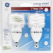 ge energy smart ceiling fan 13 watt