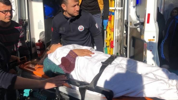 """Selahattin Demirtaş'ın ailesi kaza geçirdi ile ilgili görsel sonucu"""""""
