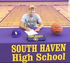 South Haven Tribune - Sports