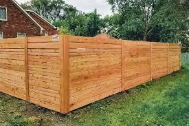 Wood Gate Installation Metro Detroit Kimberly Fence Supply