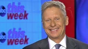 Gary Johnson Says 2016 Race 'Real Opportunity' for Libertarian Party Video  - ABC News