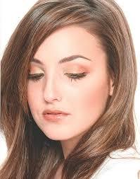 miami bridesmaid makeup iris makeup