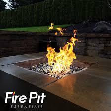 fire pit essentials