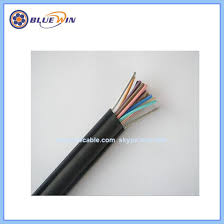 china round pendant cable with