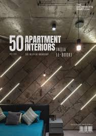 apartment interior design in india