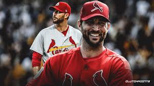 Cardinals news: St. Louis working out new deal with Adam Wainwright