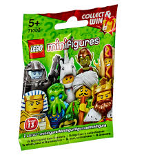 Lego Minifigures Series 13 71008 2 00 Hamleys For Toys And Games