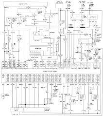 1990 toyota ecu wire diagram diagram