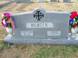 Claudette Smith Horten (1953-2005) - Find A Grave Memorial