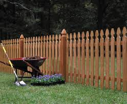 Wood Fencing At Lowes And The 5 Main Advantages Fence Wood