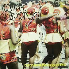 Byron Lee And The Dragonaires - More Carnival - Vinyl LP - 1978 - US -  Original | HHV