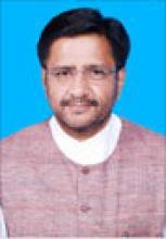 Praveen Singh Aron | PRSIndia