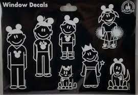 Collectibles Disney Ariel Car Auto Window Sticker Decal New Free S H Stickers Decals