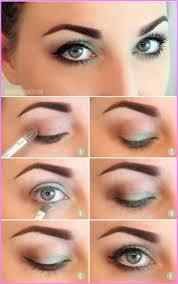 eye makeup ideas for hazel eyes star