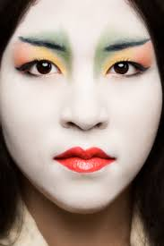 traditional anese makeup lovetoknow