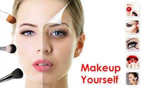 you makeup photo editor 1 6