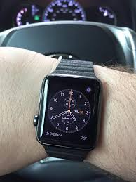 band recommendations for sgs applewatch