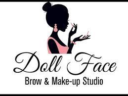 dollface brow and makeup studio