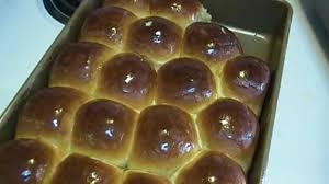 homemade hawaiian style sweet bread
