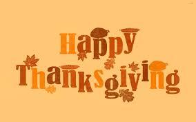 happy thanksgiving 4 wallpaper