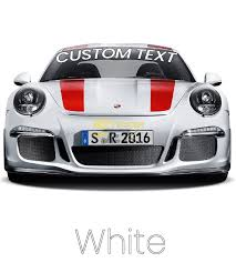 Online Custom Windshield Banner Decal Maker Stickertek Com