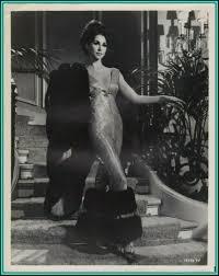 "JACQUELINE BEER in ""Made in Paris"" - Original UNUSUAL Vintage PORTRAIT -  1966 | eBay"