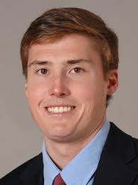 Thomas Johnson - 2015-16 - Men's Tennis - Washington and Lee University