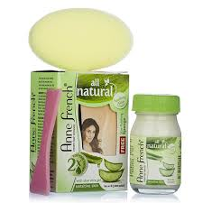 anne french soothing aloe hair remover