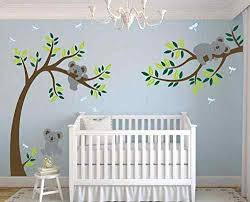 Y06 Nursery Decor Unique Wall Decor For Kids Geometric Decals Wall Decals For Girls Boys Room Modern Wall Decals Zzmy 40 Pcs Mermaid Scale Wall Decal Matte Gold Wall Stickers Murals