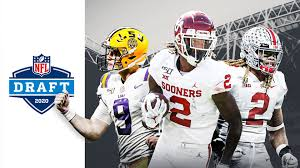 What time does 2020 NFL Draft start ...