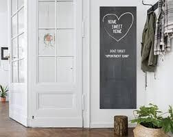 Chalkboard Decal Etsy